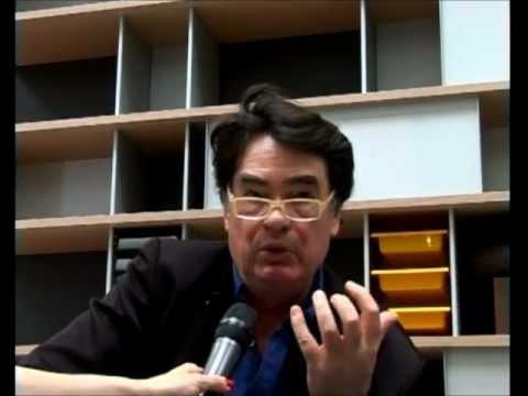 Design Village 2012 - Intervista a Jacques Barsac, Archivio Fondazione Charlotte Perriand