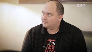 """Юрий Ткач: Каждое воскресенье смотрю """"Голос"""", это уже такая привычка"""
