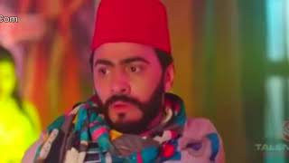 فيلم تصبح علي خير 2017 clip تامر حسني