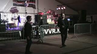Harold Veenhoven - Kunnen We elkaar Niet Vergeven (William W. Cover) LIVE @Roswinkel