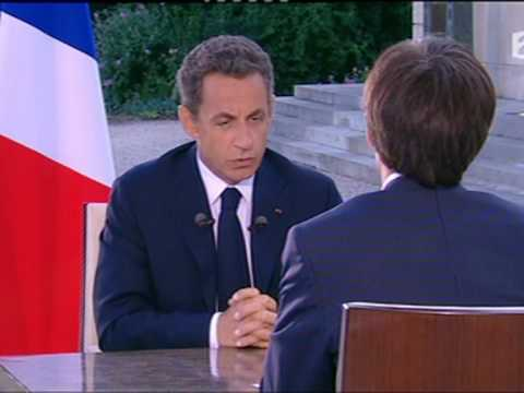 Sarkozy rejects scandal, says France not corrupt