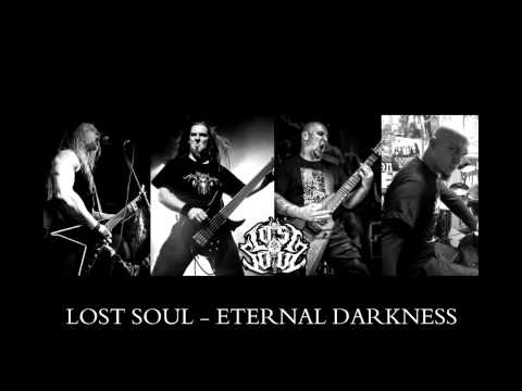 Lost Soul - Eternal Darkness (2012)