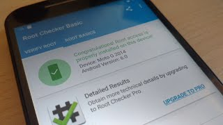 Cómo rootear Android 6 Marshmallow