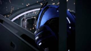 Mass Effect 2: A Rare Death for Garrus