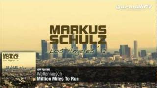 Wellenrausch - Million Miles To Run