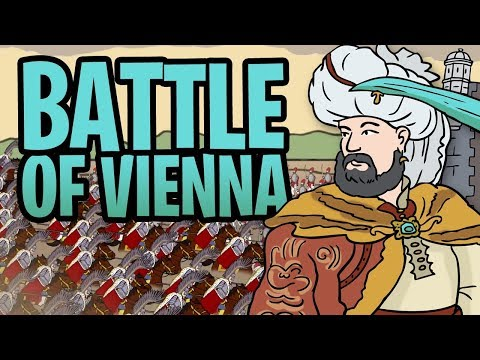 How did the Ottomans Lose the Battle of Vienna? (1683) | Ani