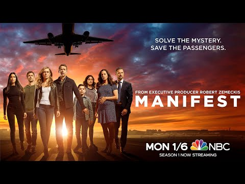 Manifest - Trailer Temporada 2 - Legendado PT-BR