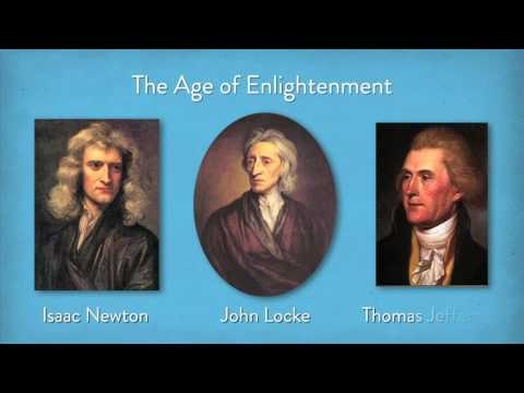 Why Did Liberty Become an Enlightenment Ideal?