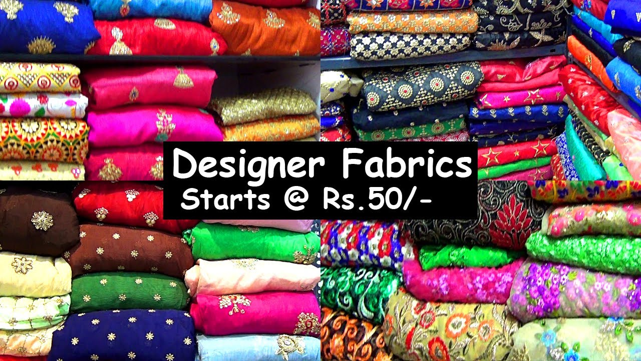 Designer Fabric @ Cheap price   Blouse  saree kurti lehenga cloth @Reasonable price   #koti