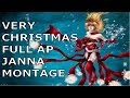 VERY CHRISTMAS FULL AP JANNA MONTAGE