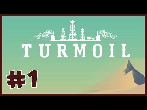 Turmoil Türkçe - S2 - Bölüm 1 - AtariKafa, Atari Kafa