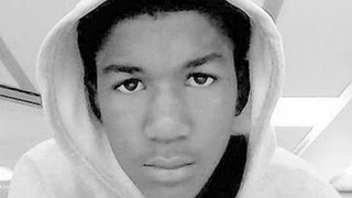 Picture of Trayvon Martin Lying Dead Released (Graphic Image Warning)