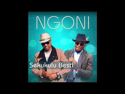Sekukulu Besti- NGONI(Audio Only)