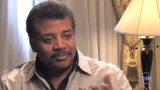Are cosmologist really sure of God ? - Neil deGrasse Tyson