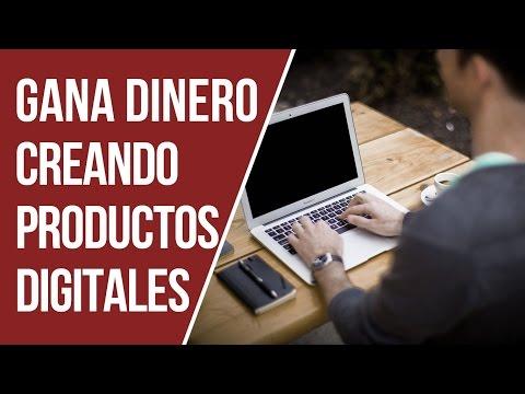 Como Ganar Dinero Creando Infoproductos - Productos Digitales