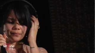 """Bat for Lashes - """"Laura"""" (Live at WFUV)"""