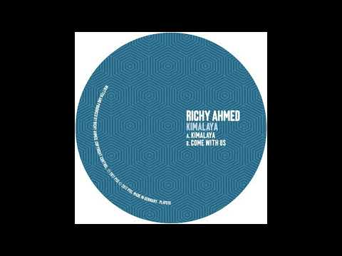 Richy Ahmed - Come With Us (Original Mix)