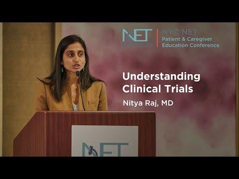 Understanding Clinical Trials, Nitya Raj, MD, Memorial Sloan