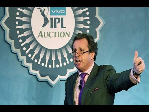 Live IPL Auction 2017, Bengaluru: Pune Break Bank For Stokes, Bangalore Spend Big On Tymal Mills