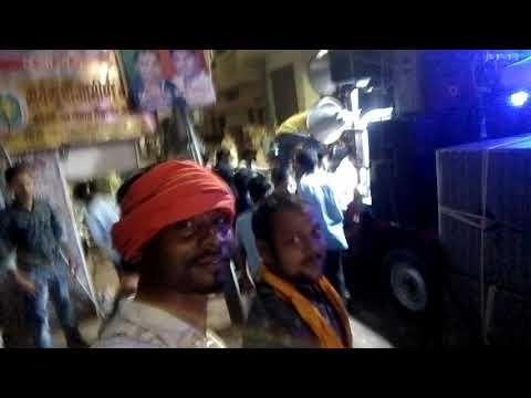 DJ MONU JHANSI