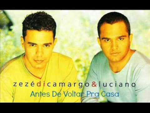 Zezé Di Camargo e Luciano - Antes De Voltar Pra Casa (2000)