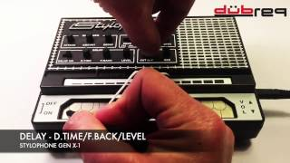 Stylophone GenX-1