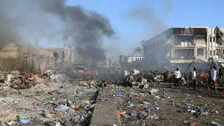 Why Coverage and Empathy Are Lacking for Mogadishu