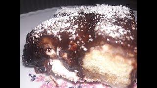 Çikolatalı Fındıklı Yaş Pasta / çok kolay tarifler
