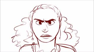 Congratulations || Hamilton Animatic thumbnail