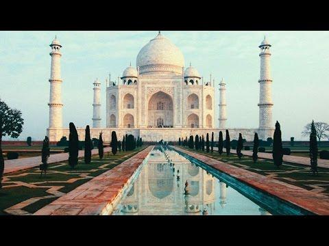 Taj Mahal | Music From Ancient India | Beautiful Indian Hindustani Classical Music | Sitar & Tabla