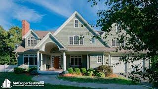 Home for Sale - 24 Lawrence Ln, Lexington