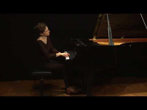 Franziska Glemser, Mozart Sonate F-Dur KV 547 a 3. Allegretto