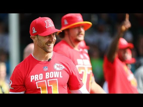 The World of Sports Podcast Ep. 16: Chiefs trade Pro Bowl QB?
