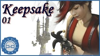 Keepsake - ep. 1 (gameplay ita)