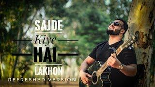 Sajde Kiye Hai Lakhon - Refreshed Version | Himanshu Jain | Khatta Meetha | Akshay Kumar