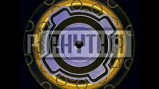 Hypnotic Be Yourself Planet Rhythm 1994 1995 Acid Techno Trance Mix