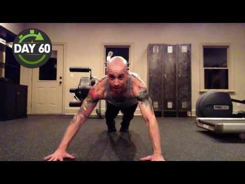Chris Daughtry's Body By Vi 90 Day Challenge  FINALE   See Chris' 90 Day Results!