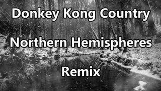 REMIX - Donkey Kong Country: Northern Hemispheres