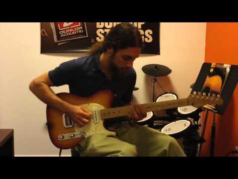 Delray/ Boca Raton Guitar Instructor Michael @ Parkland Music Academy - 2