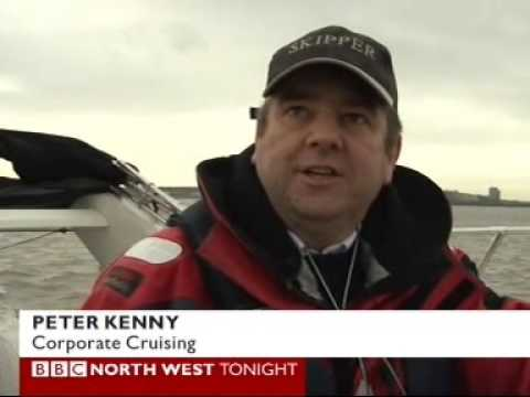 Irish Sea Conservation Zones BBC News Report by Colin Sykes