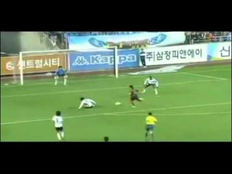 Noh Byung Jun compilation in Pohang Steelers