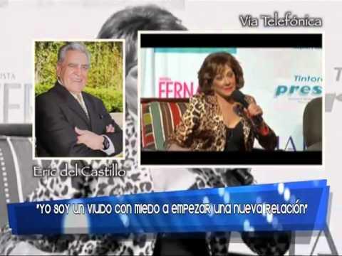 Javier Poza entrevista a Eric del Castillo