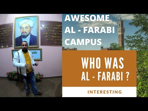 Al farabi Kazakh national university Kazakhstan Episode-2 by dr.Ashish