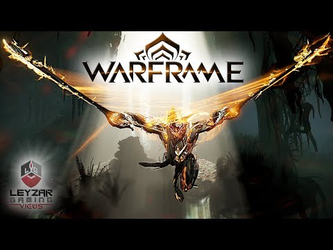 Warframe (Event) - 6th Anniversary Weekend Wars (Dex Weapons & Cosmetics) thumbnail
