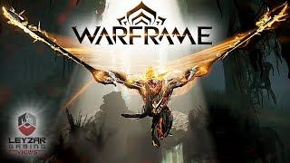 Warframe (Event) - 6th Anniversary Weekend Wars (Dex Weapons & Cosmetics)