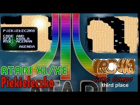 Atari XL/XE -=Piekiełeczko=-