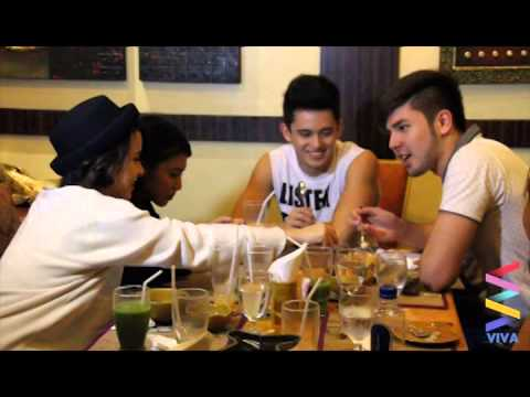 Unlimited Kulitan with the DNP Cast - Must Watch Video