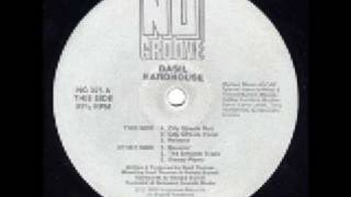 Basil Hardhouse - Breezin (City Streets EP)