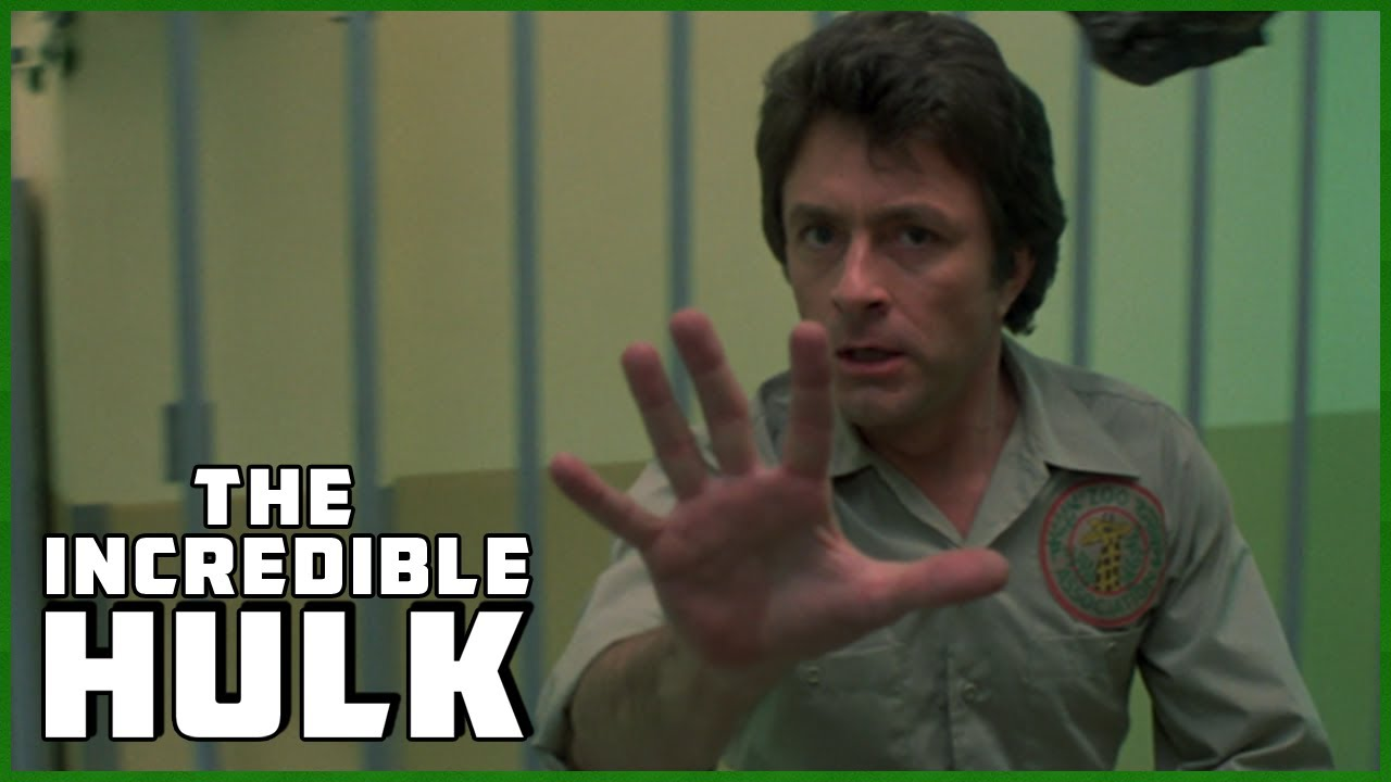 Download The Hulk Gets Caged In A Zoo | Season 1 Episode 6 | The Incredible Hulk