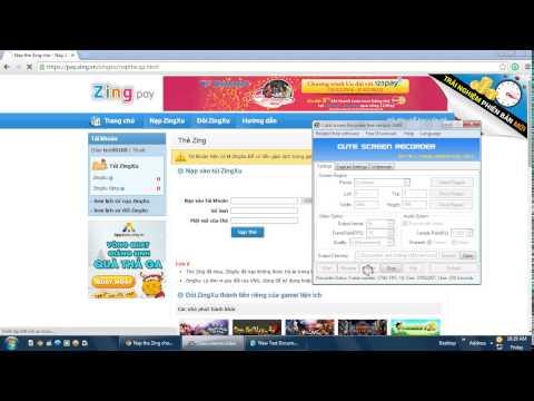 Hack Zing Xu Pro Đơn Giản